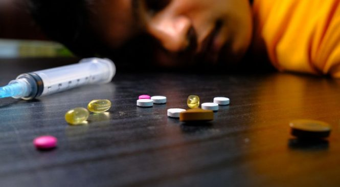Substance Abuse Details and Facts