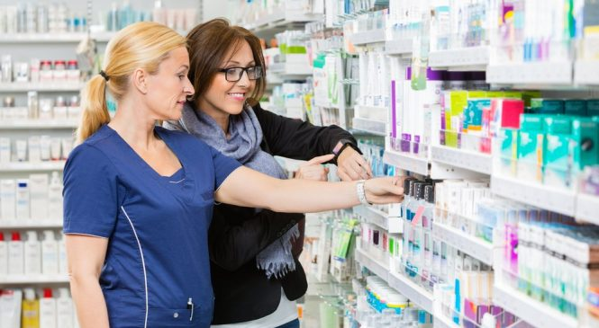 Details regarding how to Be a Pharmacy Specialist