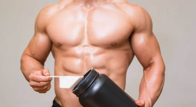 Ways to get Best Muscle Mass Building Supplements