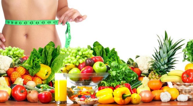 Diet – Ten Causes Of Proper Diet