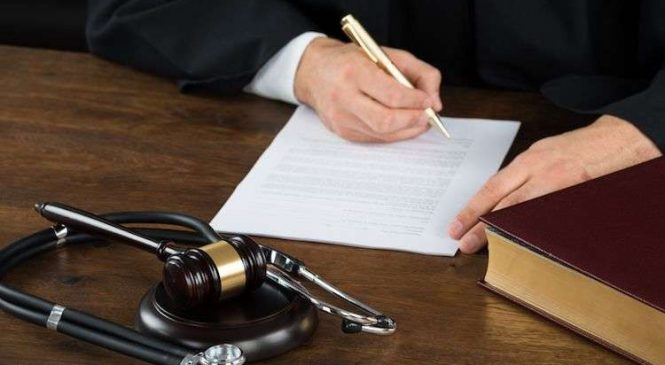 Exactly What Does a clinical Malpractice Lawyer Do?