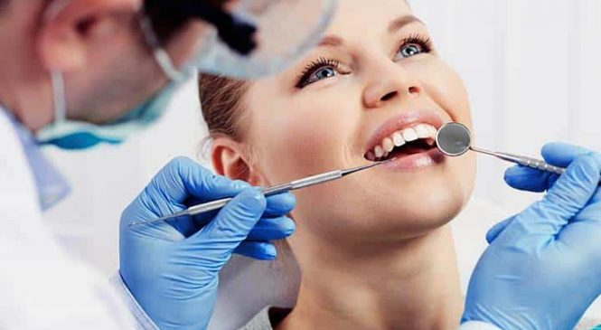 When Should You Schedule a Dental Exam?